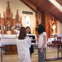 Baccalaureate Mass/ Ring Ceremony 2019 photo album thumbnail 22