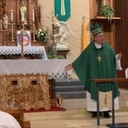Mass with Bishop Talley 2019 photo album thumbnail 2